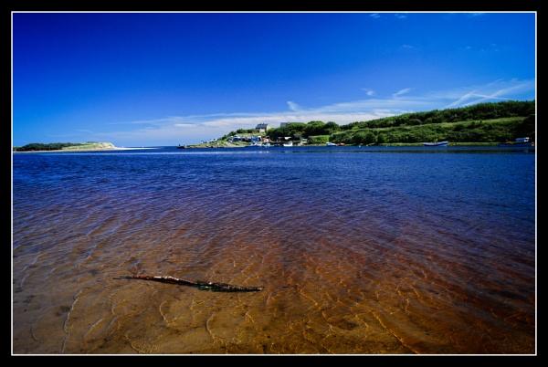 sandy bay by ossca