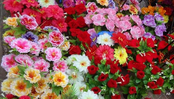 "\"" Flower-Vending.....!\"" by abssastry"