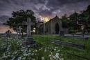 Mellor Church by DaveShandley