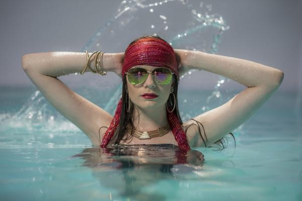 Splash Back by terryscott