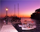 Parga Harbour by sweetpea62