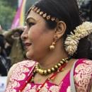 Indian Beauty by Irishkate
