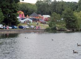 Langold Lake Gala.