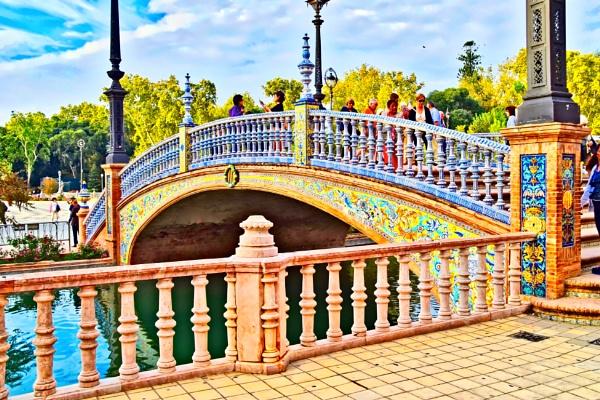 Bridge2. by WesternRed