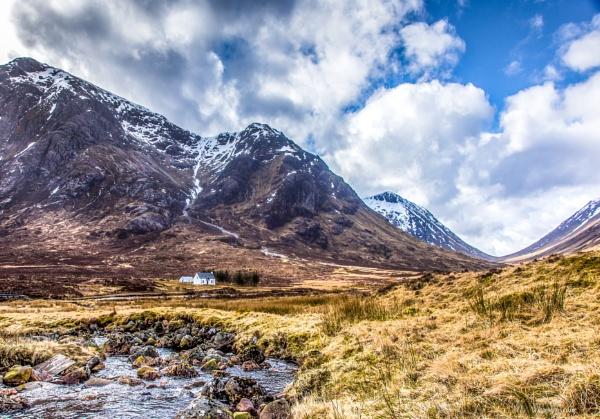 wild scotland 2 by alanb