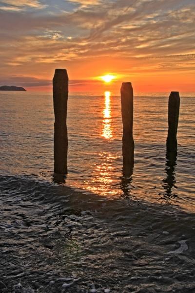 llandulas sunset 2 by pks