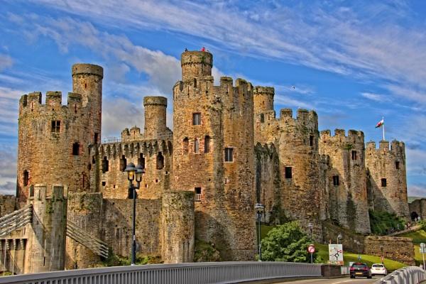 The Castle by pks