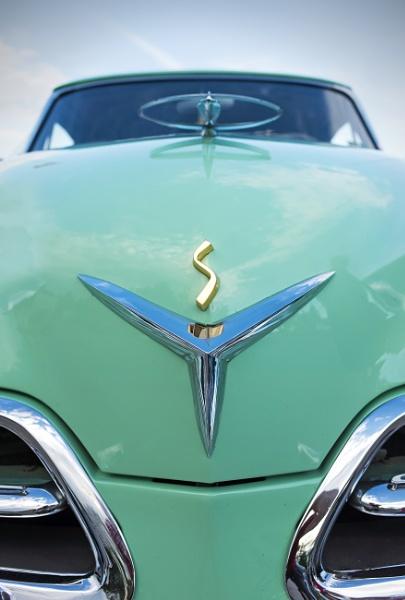 Studebaker, \'57 by banehawi