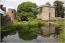 Whittington Castle by johnriley1uk