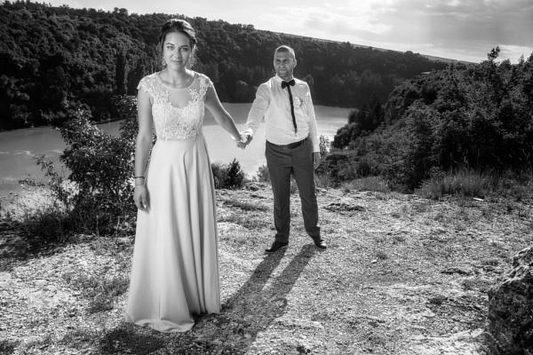 Bridesmaid Leads by lyusifon