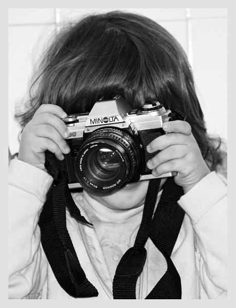 Photomaster by nklakor