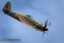 Flying Fury by javam