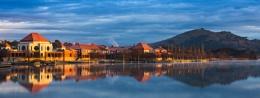 Lakeside, Tuggeranong, Canberra