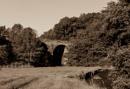 Railway bridge by BillRookery