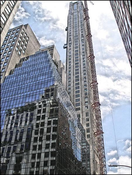 East Sixty-Third Street by DonSchaeffer