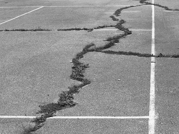 apstract asphalt V by LaoCe