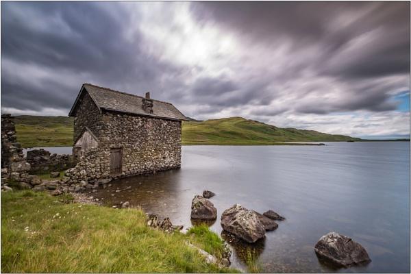 Boathouse by DTM