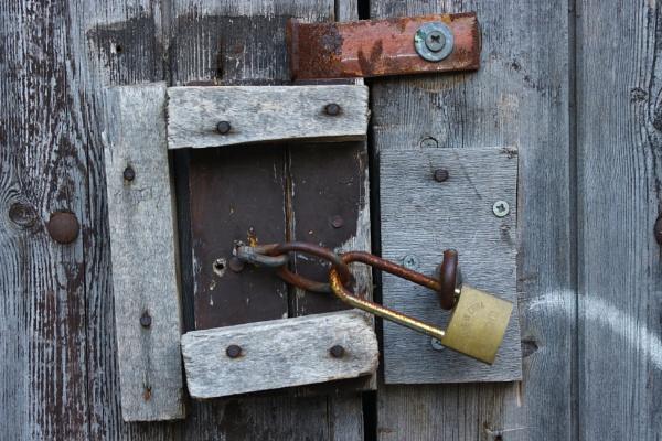 SAFETY LOCK (2) by dimalexa
