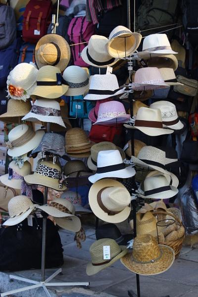 SUMMER HATS by dimalexa