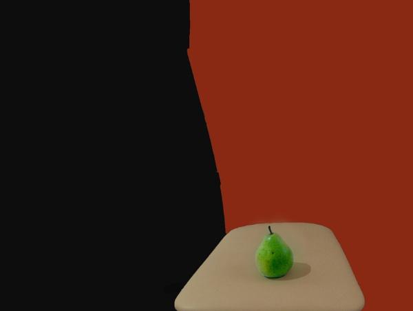pear by Danas