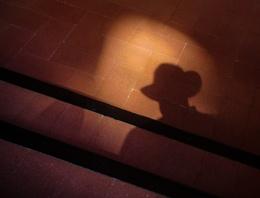 Selfie Shadow