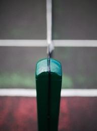 Tennis Geometry