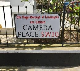 Camera Place