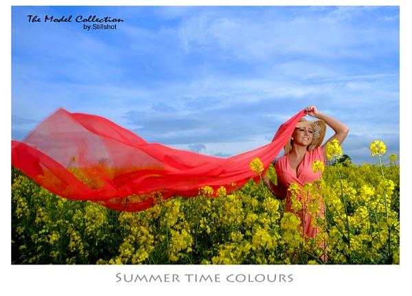 Summer time colours by stillshot
