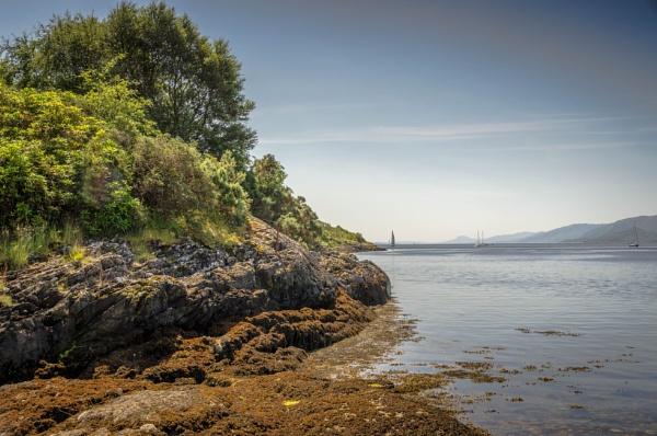 Loch Linnhe, by kmac