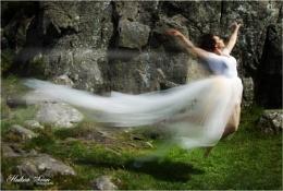 Fly like the Wind...