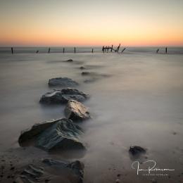 Happisburgh Rocks