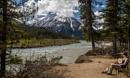 Kootenay River, BC by Jasper87