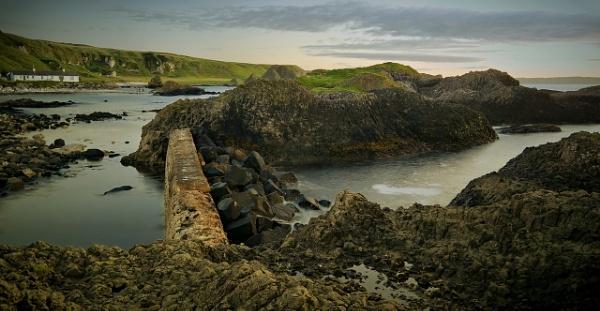 N.Ireland-Ballintoy by atenytom