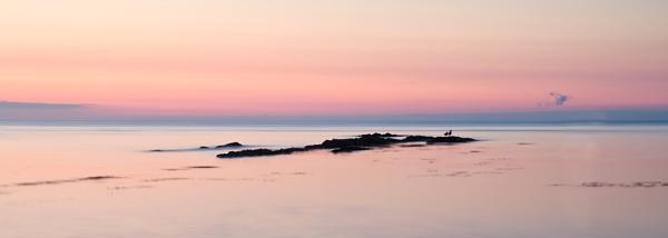Sunrise by char3105