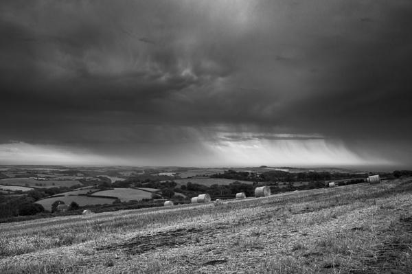 Storm by Arvorphoto