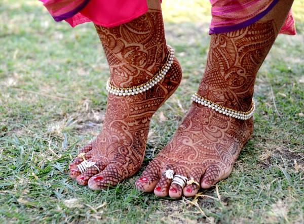 Ready For Wedding by nishchal