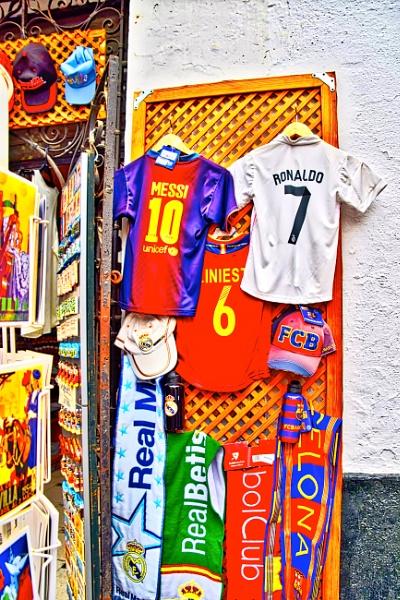 Ronaldo. by WesternRed