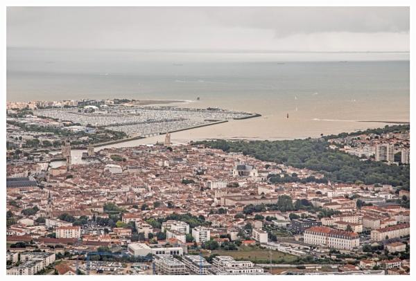 La Rochelle by DicksPics