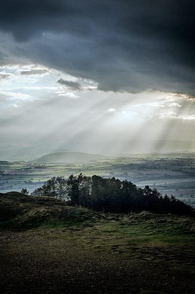 sun rays by rocky41