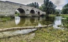 Milton Ferry Bridge