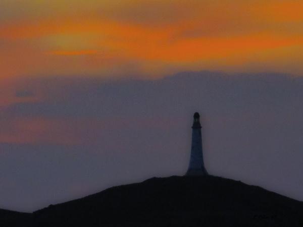 Sunrise at Hoad by RPilon63