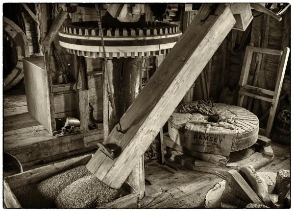 Watermill Mechanism 2 by NevJB