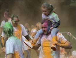 Colour-Rush
