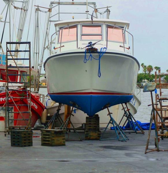 Balancing Boat 1 by Nesto