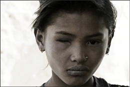*** Ladakhi / Himalayan Girl ***