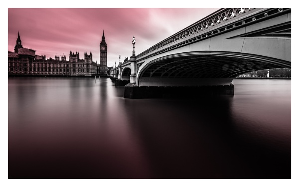 182 seconds at Westminster bridge... by Kevin1610