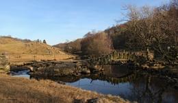 Slater's Bridge, Little Langdale.