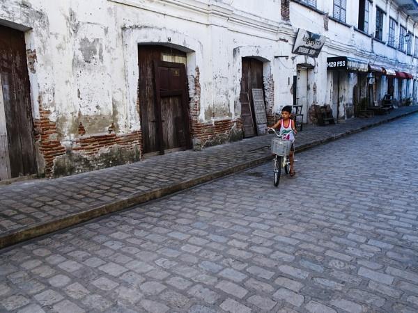 Calle Crisologo by marcedan29