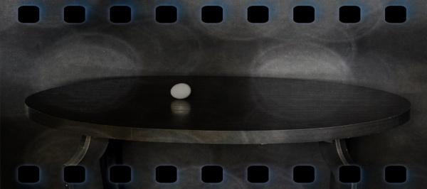 An egg by Zenonas