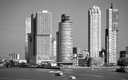 Manhattan of Rotterdam